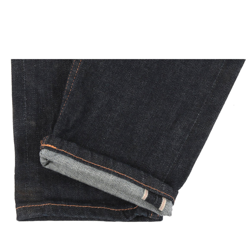 Women's - Overalls - 11oz Stretch Selvedge Media 5 of 5