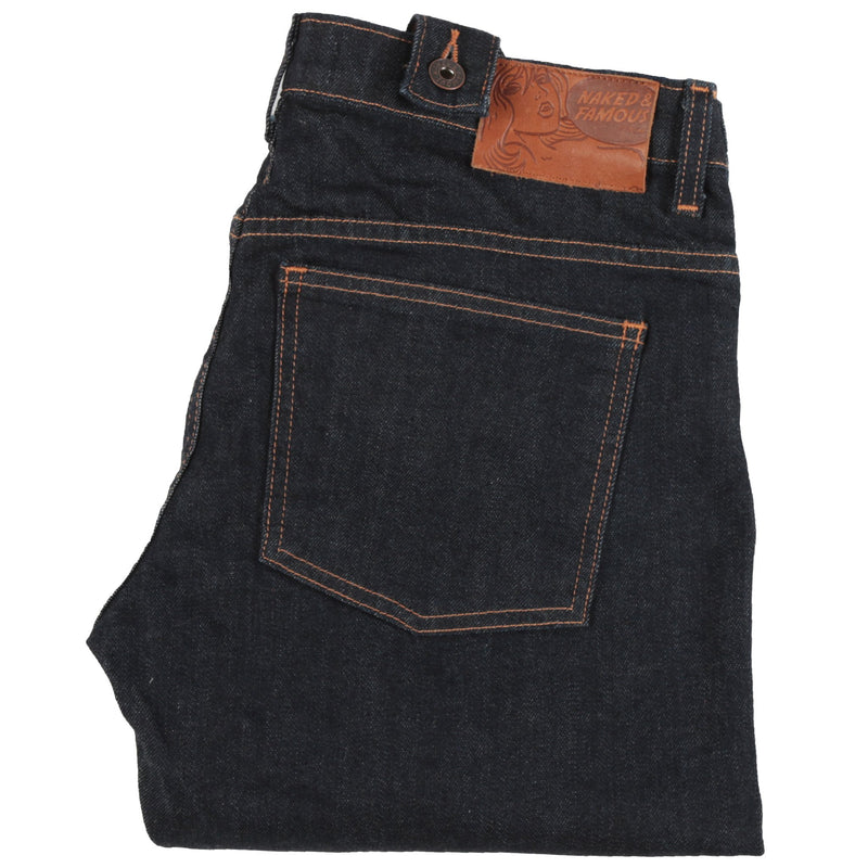 Women's - Overalls - 11oz Stretch Selvedge Media 4 of 5
