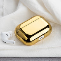 Electroplated Airpods Pro Cases