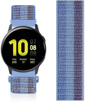 Samsung Galaxy Nylon Sport Loop Band