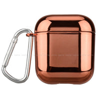 Electroplate AirPods Case