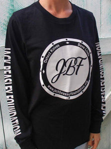 Black Long Sleeve T-Shirts