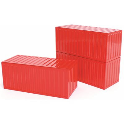 CONTAINER BOX 3 Pack