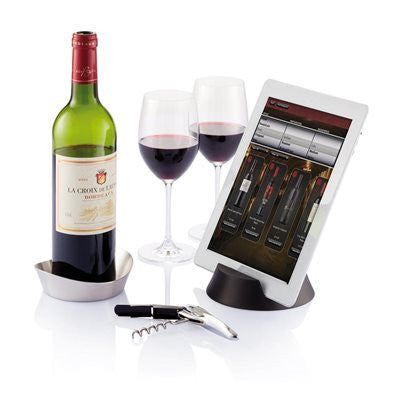 AIRO TECH WINE SET