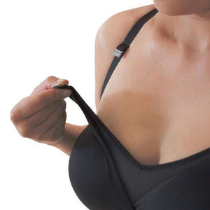 Load image into Gallery viewer, Freedom Pump & Nursing Wirefree Bra