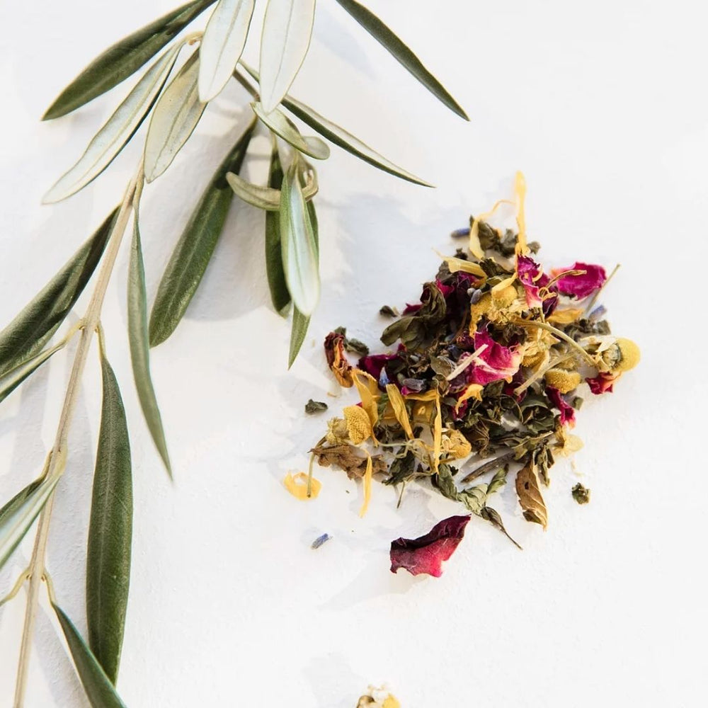 Load image into Gallery viewer, Sleep - Organic herbal tea
