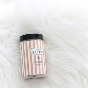 'Relax Me' Pregnancy Bath Soak
