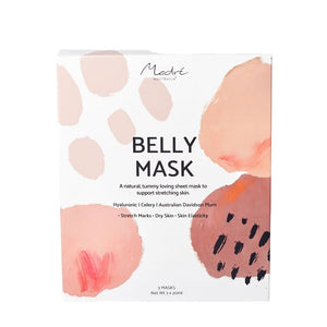Belly Mask