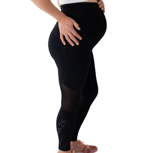 The Essentials Pregnancy & Postpartum Tights