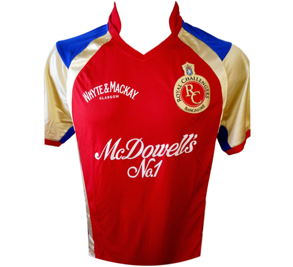 IPL Bangalore Cricket Jersey - And Still