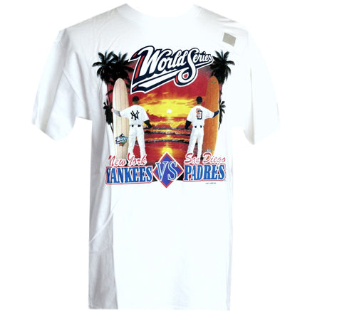 1998 World Series Vintage Shirt - And Still