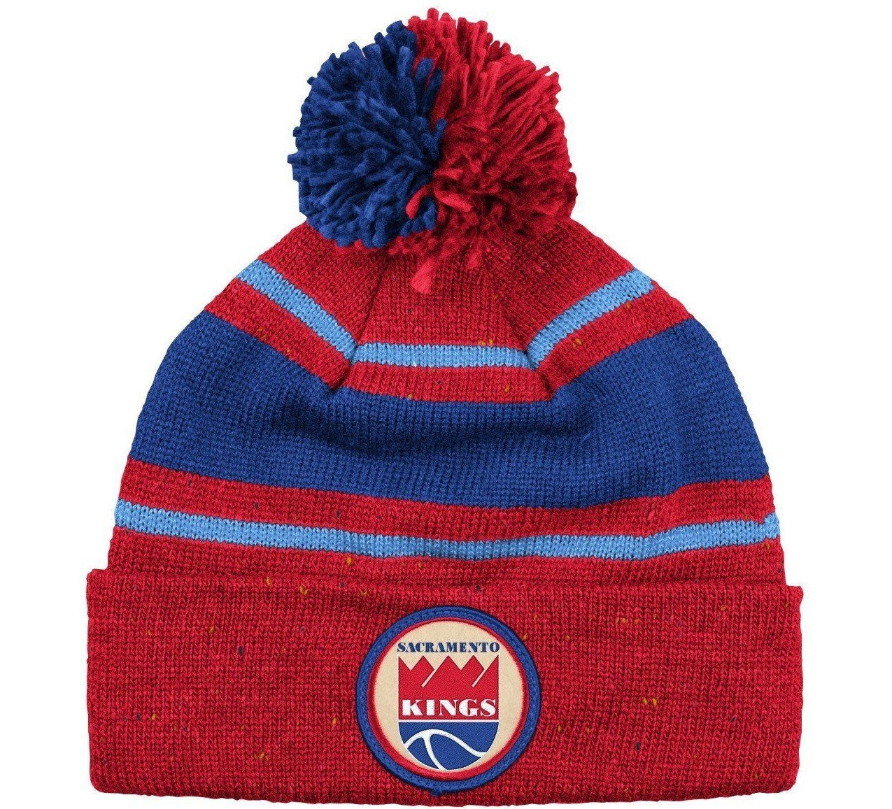 Kings Retro NBA Pom Beanie - And Still