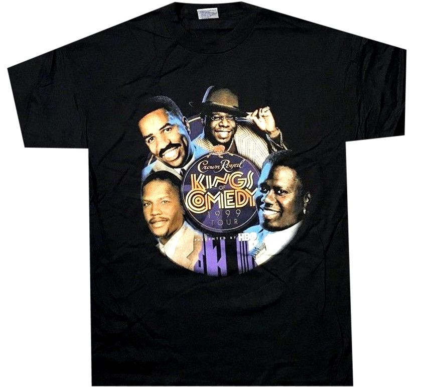 Kings Comedy '99 Vintage Shirt