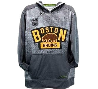 Bruins Retro Therma Hoodie - And Still