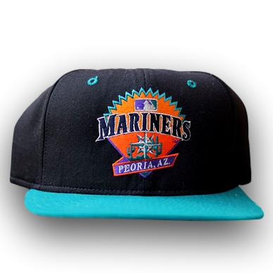 1994 Seattle Mariners Cactus League Snapback