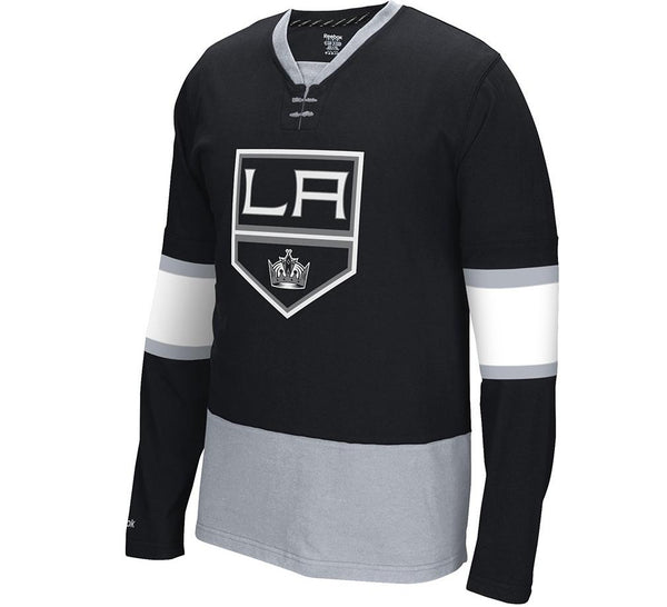 Kings Retro Long Sleeve Shirt