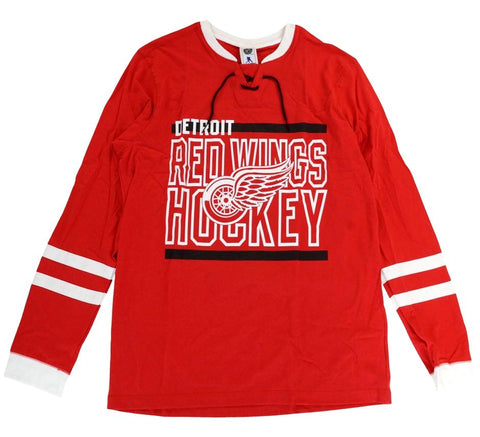 Datsyuk Long Sleeve Jersey Shirt