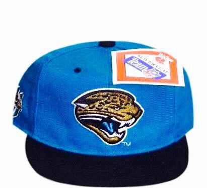 Jaguars Vintage Snapback Hat - And Still