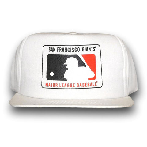 Vintage San Francisco Giants Snapback
