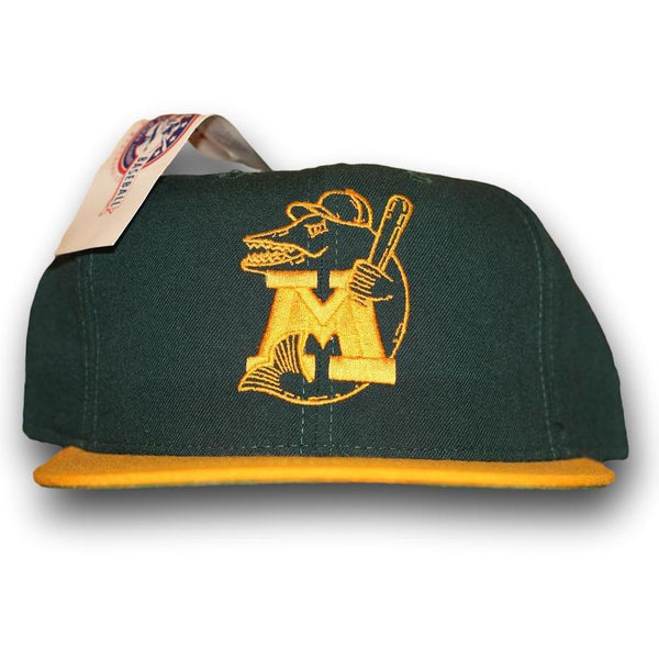 Vintage Madison Muskies Fitted