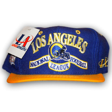 Vintage Los Angeles Rams Snapback
