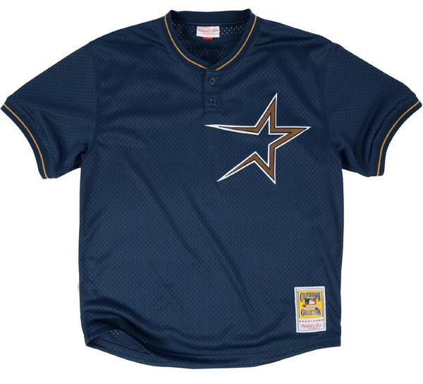 Craig Biggio Astros BP Jersey - And Still