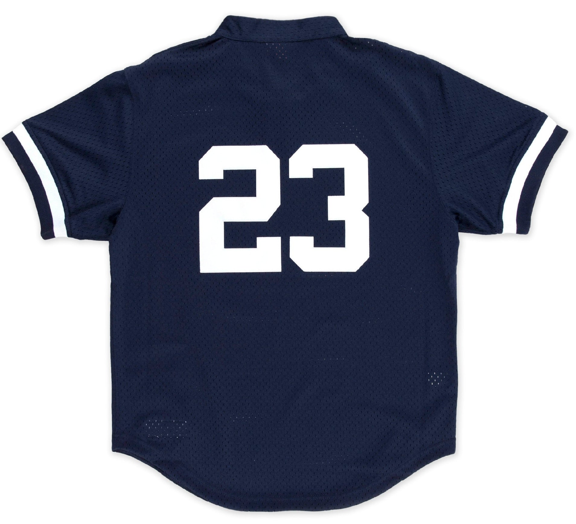 Don Mattingly Yankees Jersey - And Still