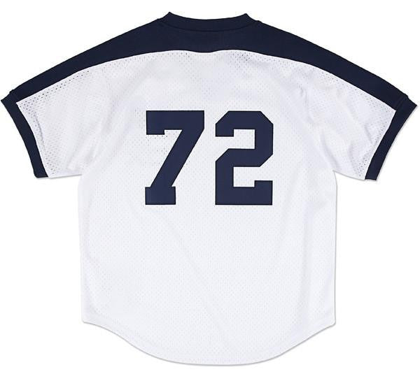 Carlton Fisk White Sox Jersey - And Still