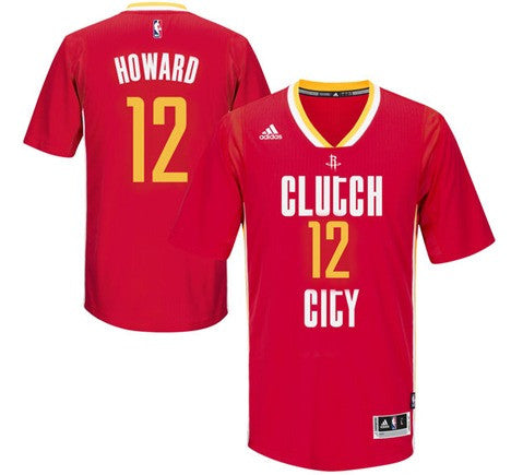 Dwight Howard Rockets Jersey