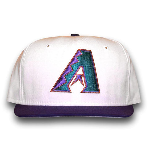 Arizona Diamondbacks Vintage Snapback