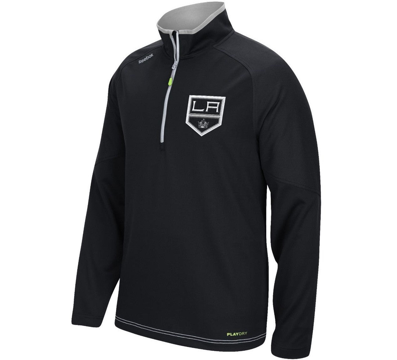 Kings Retro Fleece Pullover - And Still