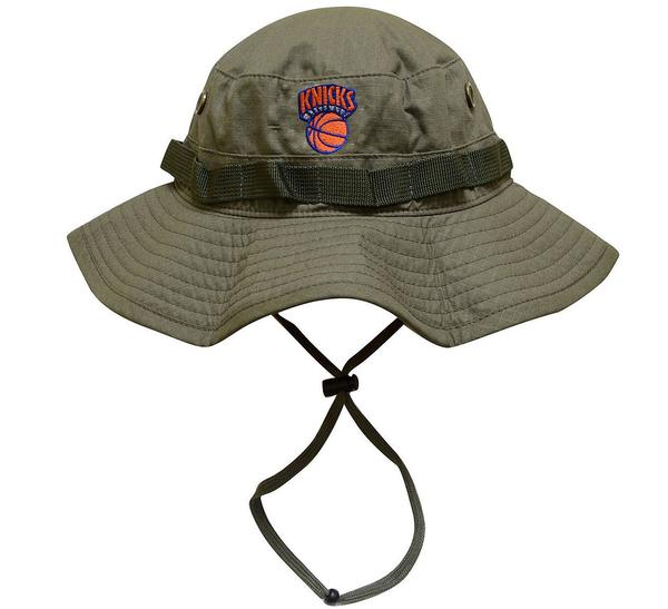 Knicks Retro NBA Bucket Hat