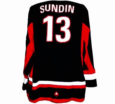 Mats Sundin Poker Stars Jersey - And Still