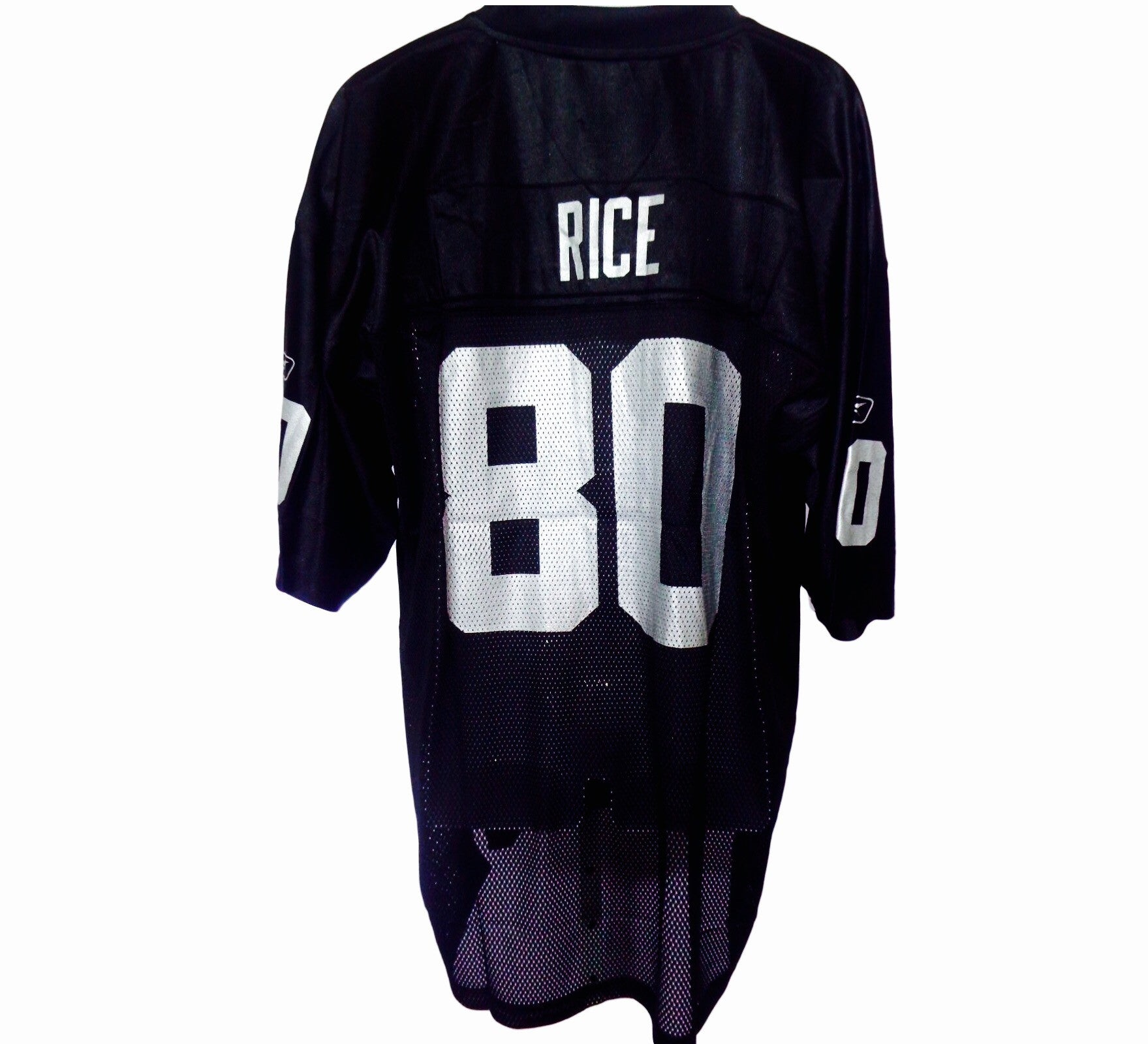 Jerry Rice Raiders Retro Jersey - And Still