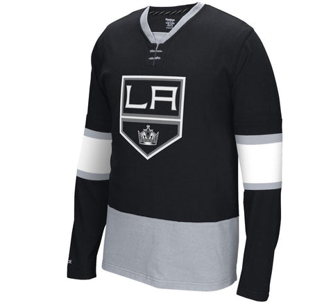 Kings Retro Long Sleeve Shirt - And Still