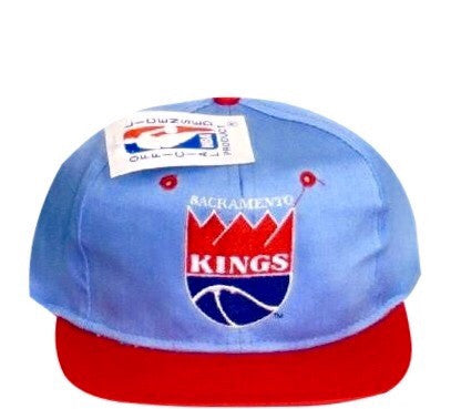 Kings Vintage Snapback Hat - And Still