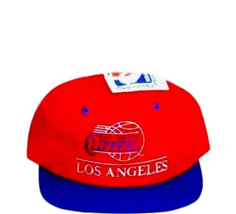 Clippers Vintage Snapback Hat
