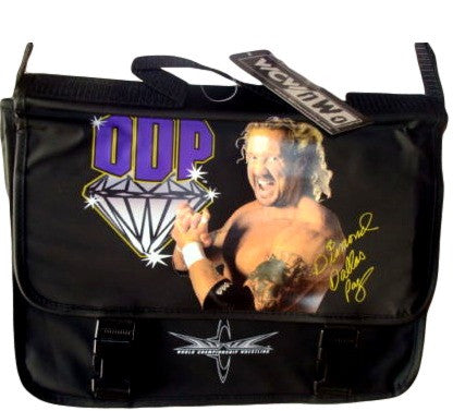 DDP Vintage WCW Carry Bag