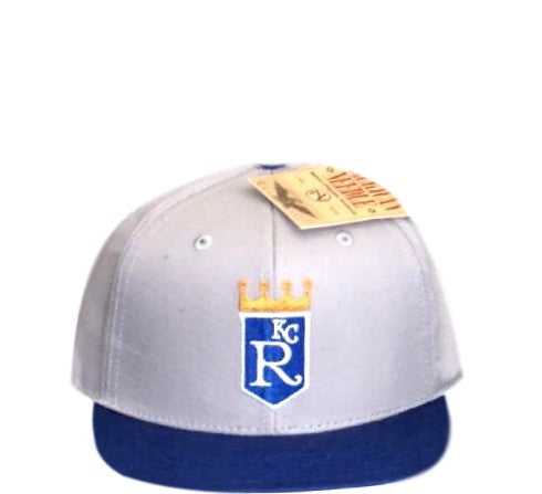 Royals Retro Snapback Hat