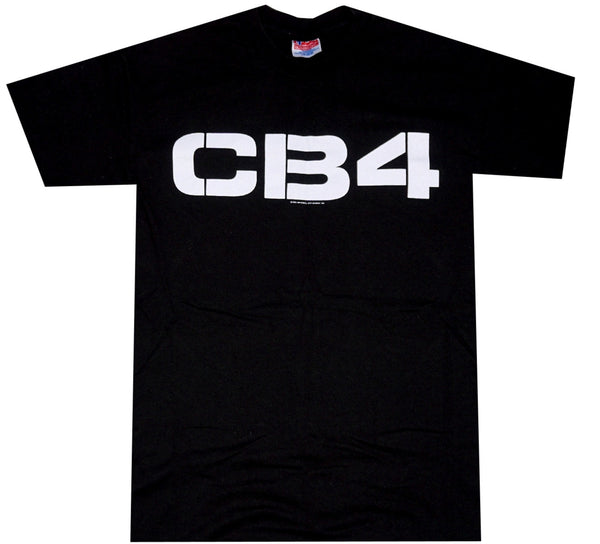 CB4 Vintage 1993 Movie Shirt - And Still