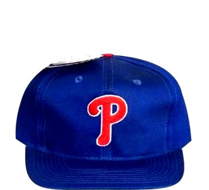 Phillies Vintage Snapback Hat