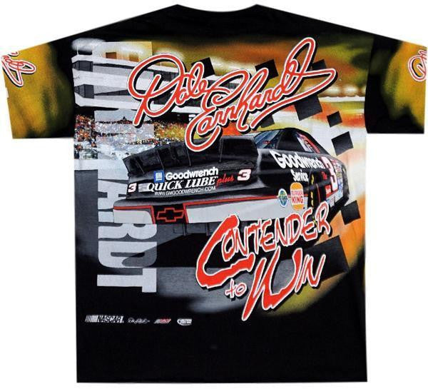 Dale Earnhardt Nascar Shirt - And Still