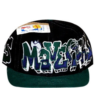 Mavericks Vintage Snapback - And Still