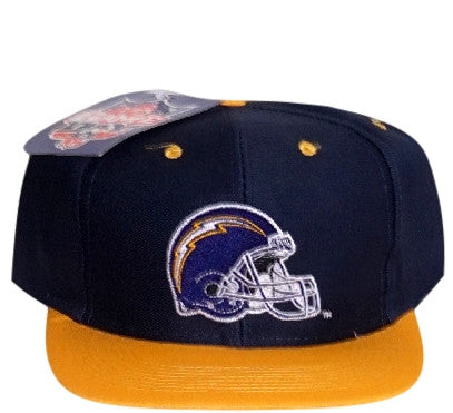 Chargers Vintage Snapback - And Still