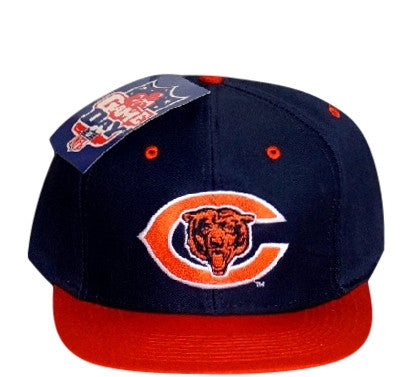 Bears Vintage Logo 7 Snapback - And Still