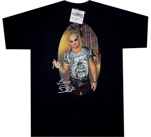 DDP Vintage WCW 90's Shirt - And Still