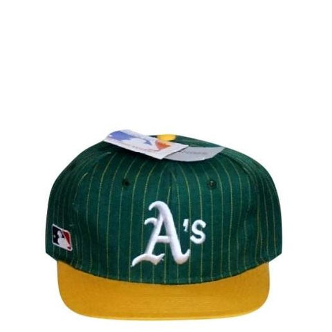 Athletics Vintage Snapback Hat