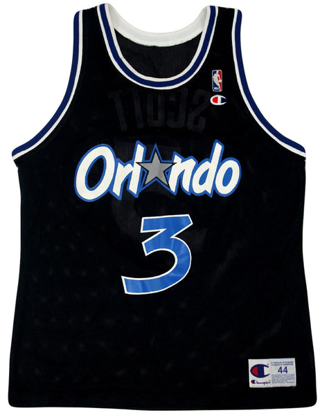 Dennis Scott Magic Jersey - And Still