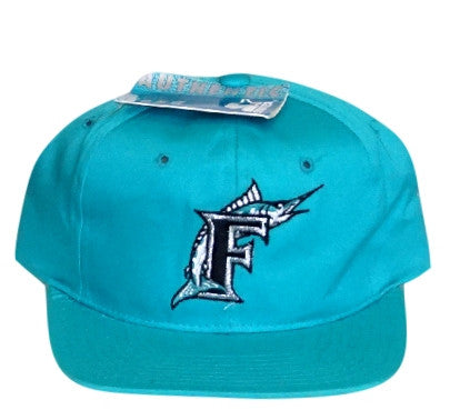 Marlins Starter 90's Snapback - And Still