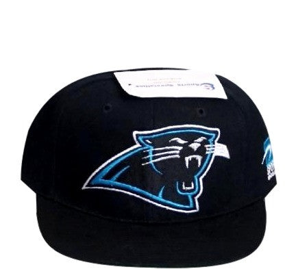 e559e53193f Panthers Vintage Snapback Carolina Throwback NFL Newton Rare 90 s ...